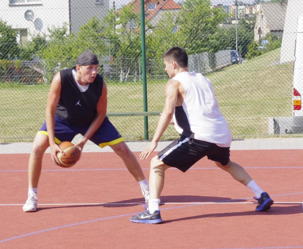 III Turniej Streetball – zapisz się!