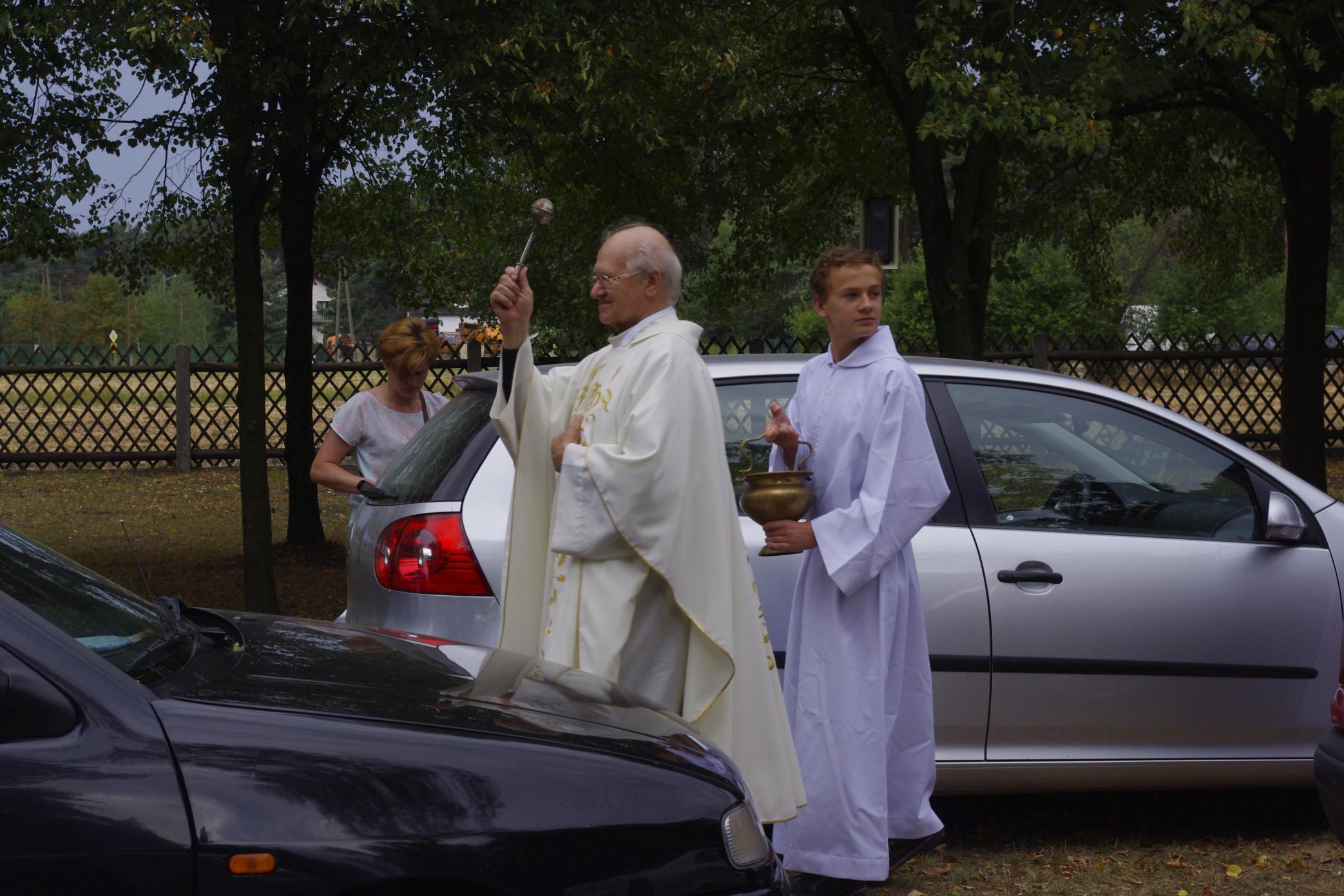 Autosacrum Anno Domini 2013