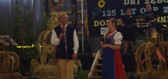 Dożynki gminne Zębowice 2013