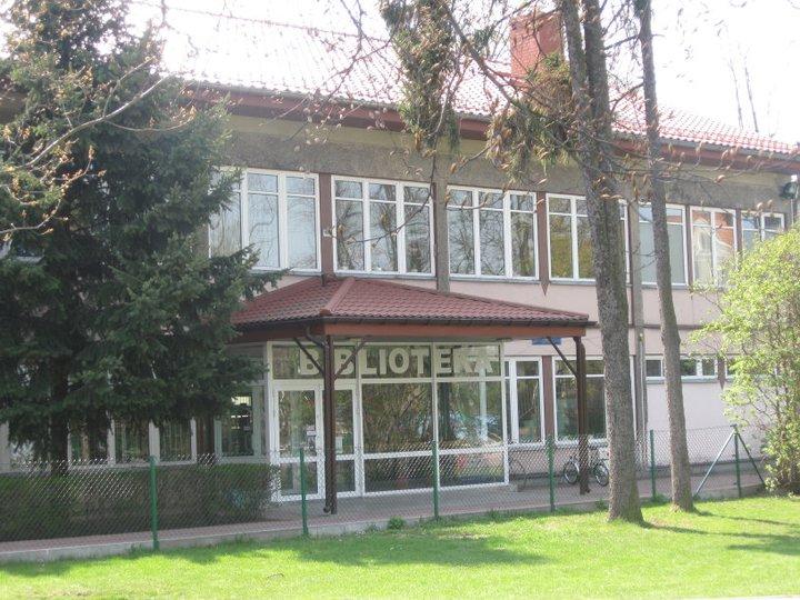 Oleska Biblioteka Publiczna poleca – Wrzesień 2013