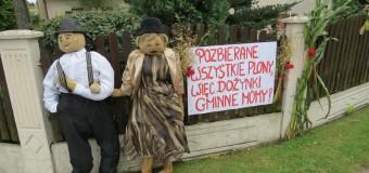 Dożynki gminne Bodzanowice 2013