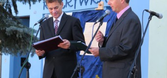 Narodowe Czytanie w Oleśnie
