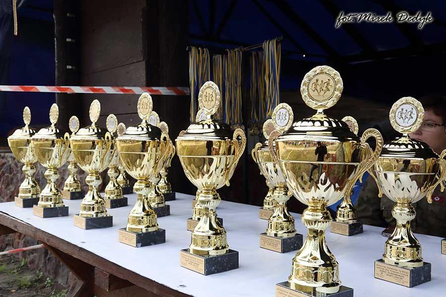 Triumf juniorów z Radawia