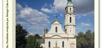 Jubileuszowa książka na 100-lecie kościoła już do nabycia