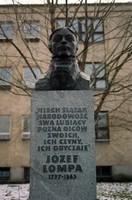 Józef Lompa – Patron Mojej Szkoły
