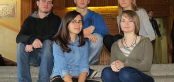 Młodzi przedsiębiorcy z ZSZ Olesno mają genialny pomysł na firmę