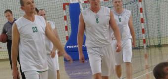 Zemsta oleskich koszykarzy