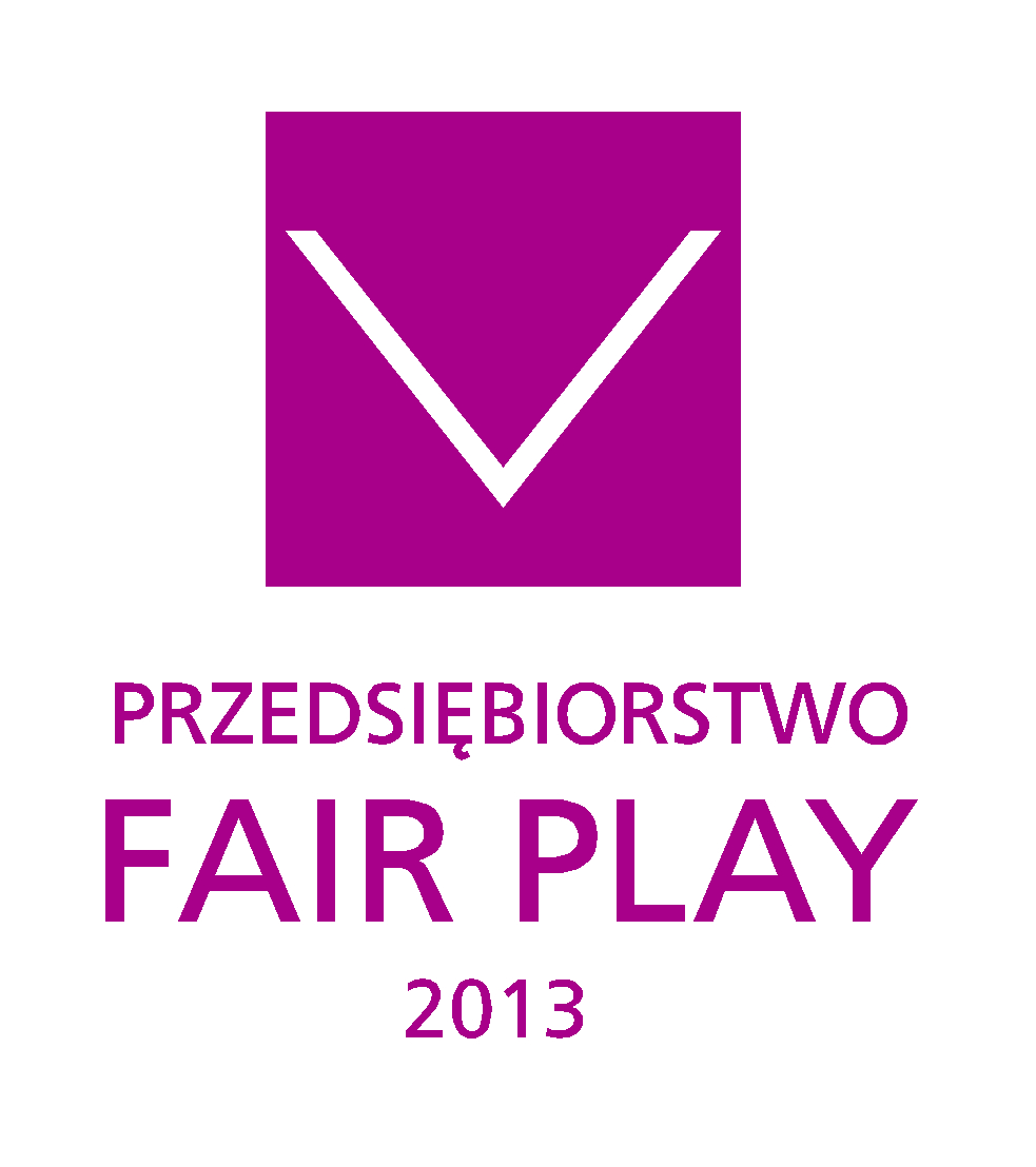 NESTRO z tytułem Przedsiębiorstwo Fair Play 2013