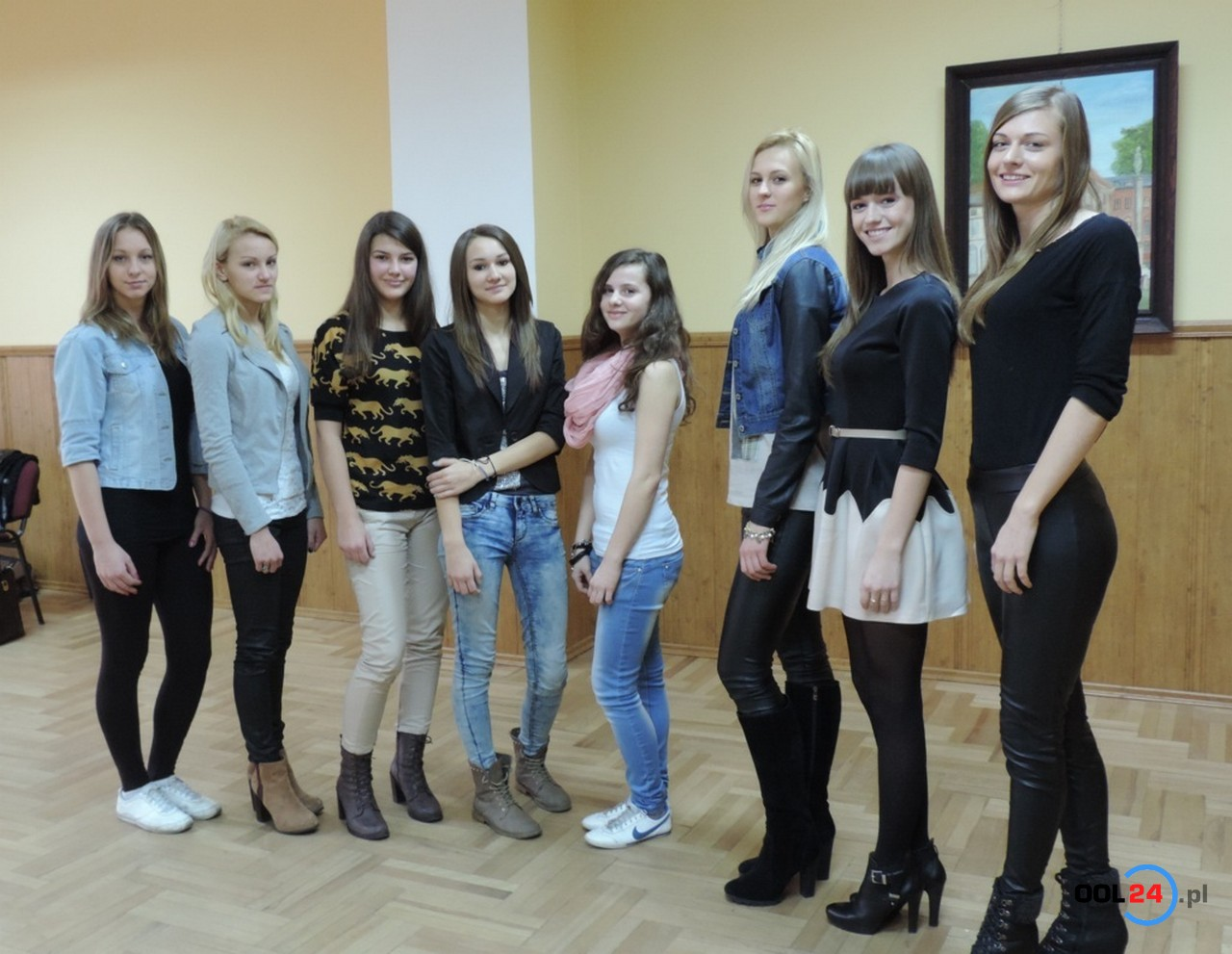 Oto kandydatki na Miss Polski Olesna