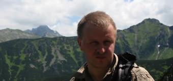 """Cyprian Tkacz wraz z """"Pro Parochia"""" pomaga w zdobyciu zawodu"""