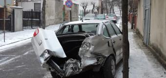 Niebezpieczny wypadek w Praszce