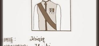 Babski kurnik – odcinek 10 – List gończy: Książę poszukiwany