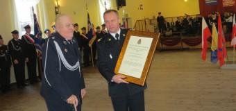 OSP Bodzanowice włączona do Krajowego Systemu Ratowniczo-Gaśniczego