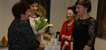 Wystawa malarstwa i fotografii Magdaleny Fujarczuk w Rudnikach