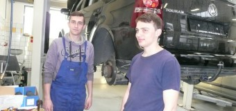 Młodzi mechanicy zostali docenieni