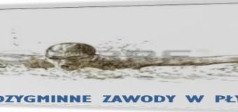 IV Międzygminne Zawody w Pływaniu