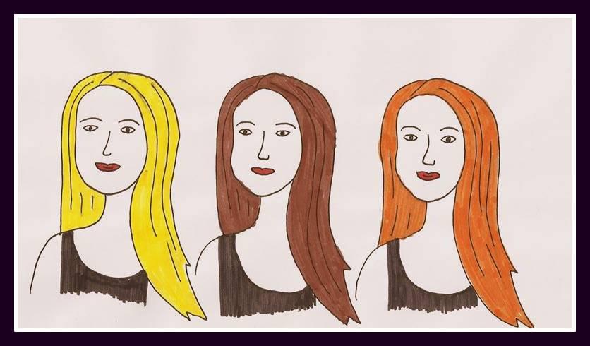 Babski kurnik – odcinek 24 – Kto wymyśla kawały o blondynkach?