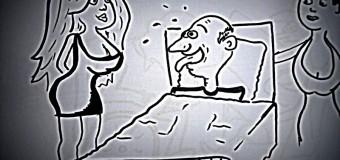 Babski kurnik – odcinek 23 – Nie wypuszczaj faceta do sanatorium