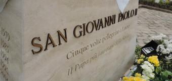 San Giovanni Paulo II