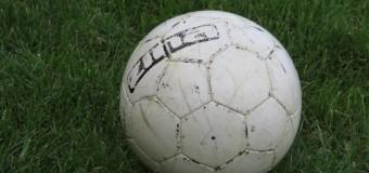 Piłkarskie mecze odwołane