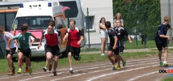 Powiatowe Mistrzostwa Lekkoatletyczne