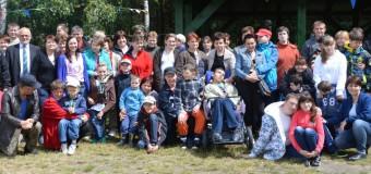 Piknik Rodzinny ŚDS Sowczyce