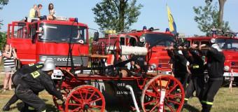 XI Zawody Sikawek Konnych na Górnym Śląsku – Szemrowice
