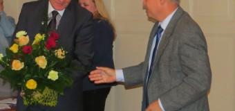 Radni udzielili burmistrzowi Olesna absolutorium