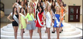 Klaudia Spodzieja w półfinale Miss Polski!