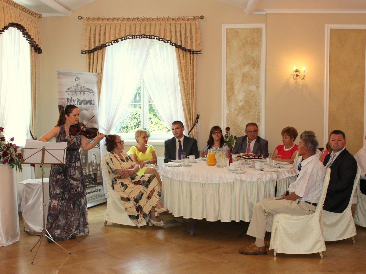 150 lat Pałacu w Pawłowicach