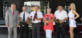 Róże Olesna 2014