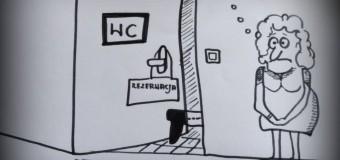Babski kurnik – odcinek 33 – Ostatni męski bastion