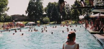 """Kąpielisko """"AS"""" w Oleśnie już otwarte"""