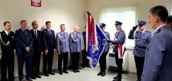 Święto Policji w Oleśnie
