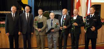 Dni Olesna 2014 – Uroczysta Sesja Rady Miejskiej