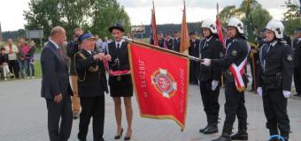 Jubileusz 100-lecia OSP w Nowych Karmonkach