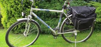 Utrudnij pracę złodziejom – oznakuj swój rower