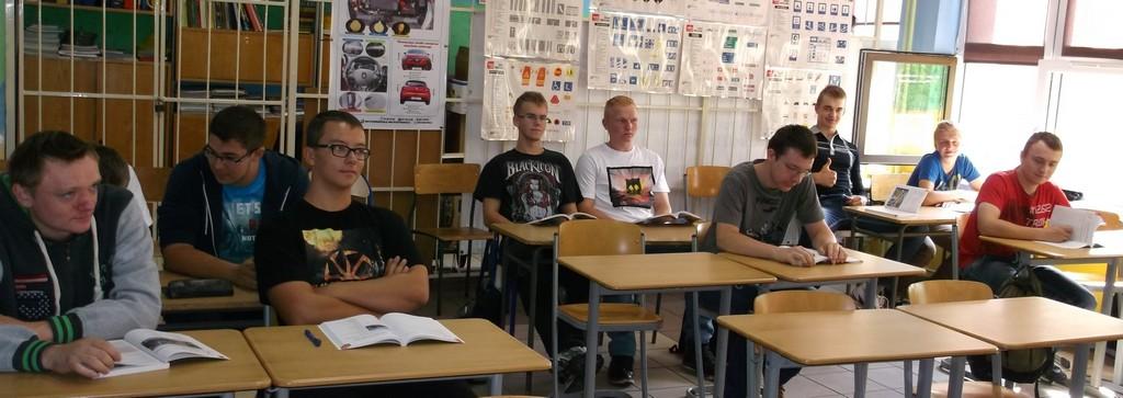 Uczniowie oleskiego ZSZ zawodu uczyć się będą w Niemczech
