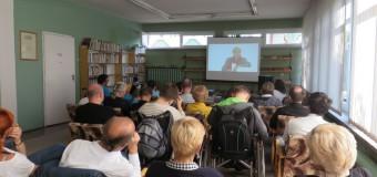 Spotkanie z Pasjami – Anna Musiałówna