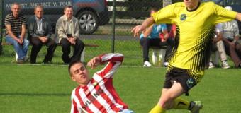 Derbowy hit dla piłkarzy z Ligoty Oleskiej