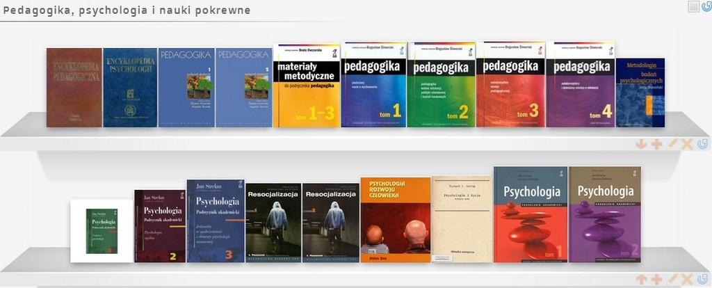 Książki na nowy rok akademicki w Oleskiej Bibliotece Publicznej