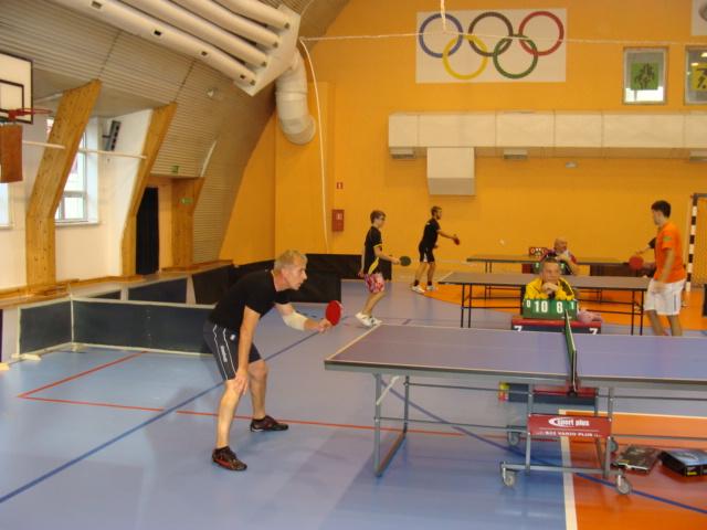 Ogólnopolski Turniej Tenisa Stołowego z okazji Święta Niepodległości