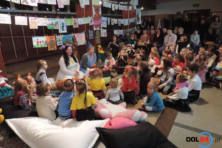 Święto Pluszowego Misia w Dobrodzieniu
