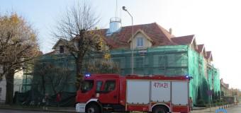 Seria fałszywych alarmów bombowych dotknęła również Olesno