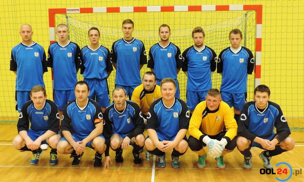 Futsal zawitał do Gorzowa Ślaskiego