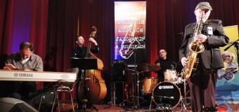 Sukces Ramzes Jazz Group na XXIII Spotkaniu Muzyków Jazzowych w Rudnikach!