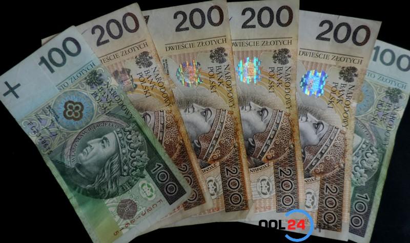 Tysiąc złotych kary dla LZS-u Ligota Oleska