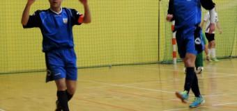 Piast z wygraną w II Lidze Futsalu!