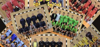Praszkowska Liga Halowa – Hit I rundy na remis