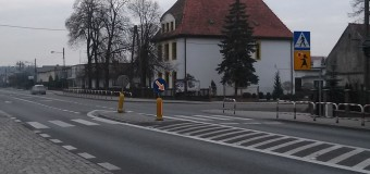 Policjanci poszukują świadków wypadku w Wojciechowie